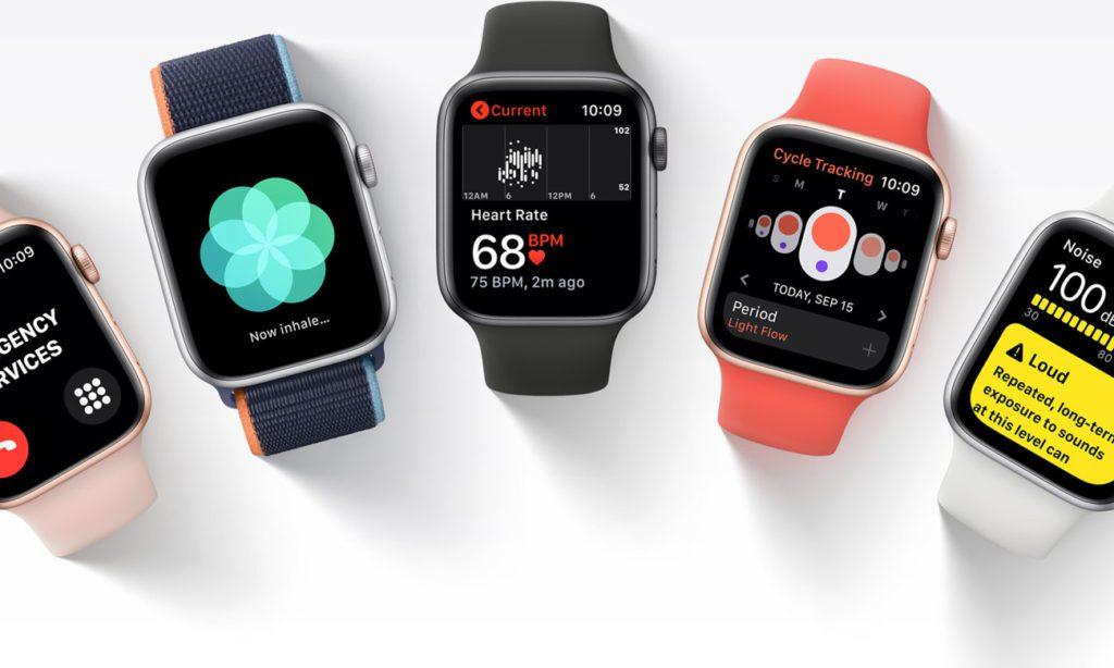 apple watch 7 mierzy poziom glukozy we krwi