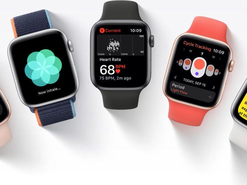 Apple Watch 7 otrzyma czujnik do mierzenia poziomu glukozy we krwi? Coraz więcej na to wskazuje