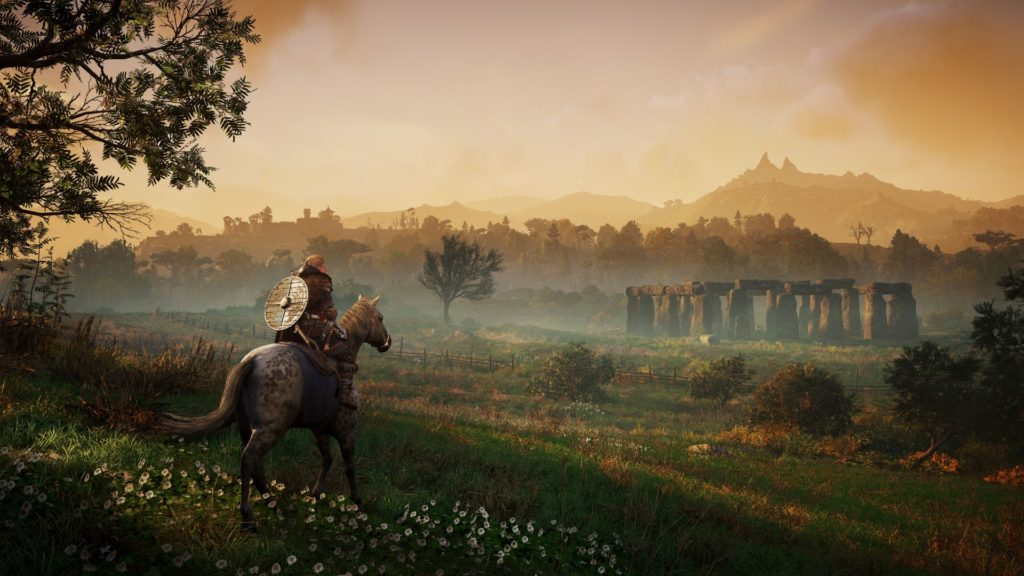 Assassin's Creed Valhalla: Gniew druidów premiera
