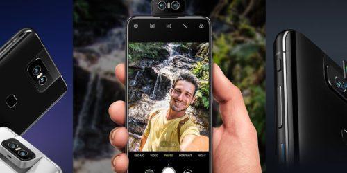 ASUS ZenFone 8 - data premiery, informacje i przecieki. Co wiemy?