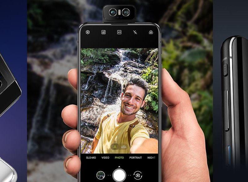 ASUS ZenFone 8 – data premiery, informacje i przecieki. Co wiemy?