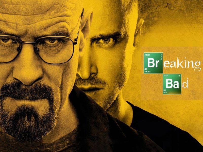 Kulturalny Kac, czyli co oglądać po Breaking Bad?