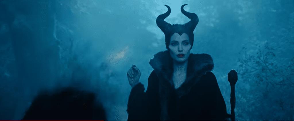 czarownica disney bajka film