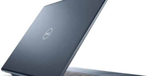 Nowy Dell Inspiron 7610 16 Plus skłania się ku biurom