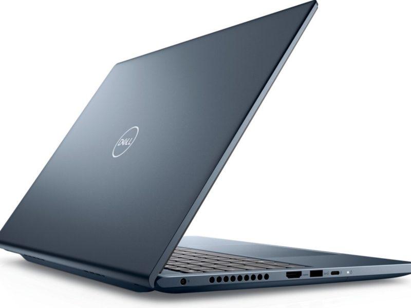 Nowy Dell Inspiron 16 Plus skłania się ku biurom