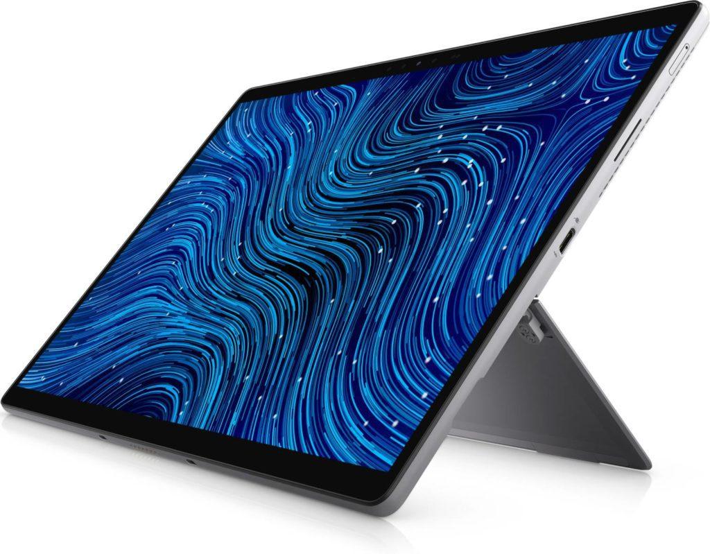 Dell Latitude 7320 detachable ekran dotykowy