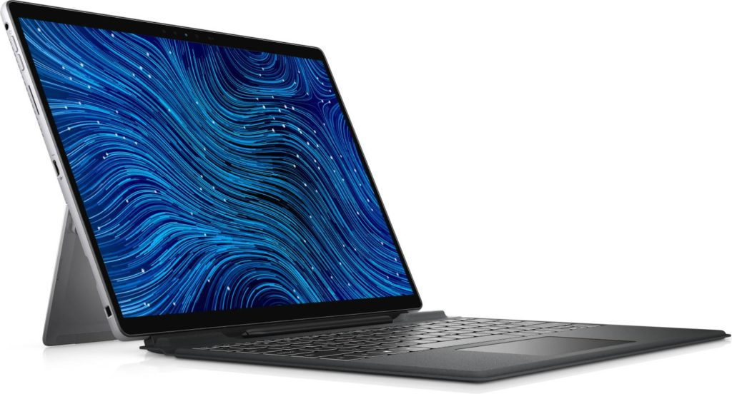 Dell Latitude 7320 detachable urządzenie 2 w 1