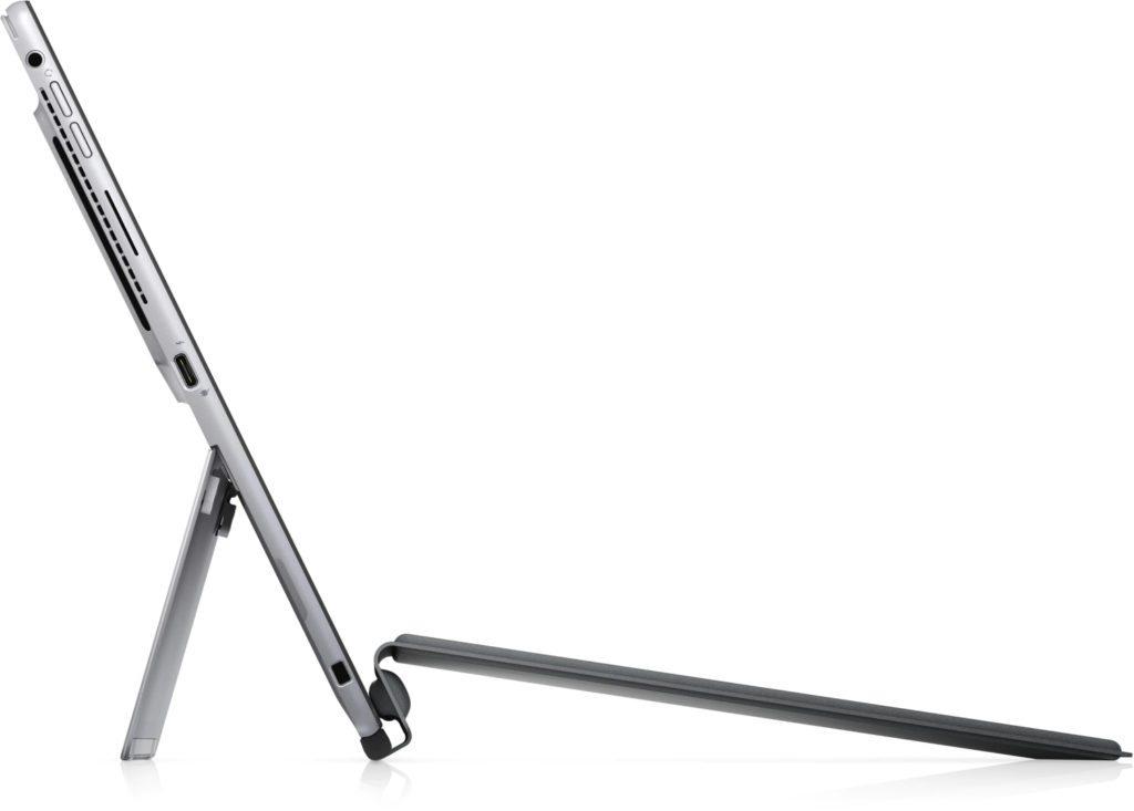 Dell Latitude 7320 detachable smukła konstrukcja