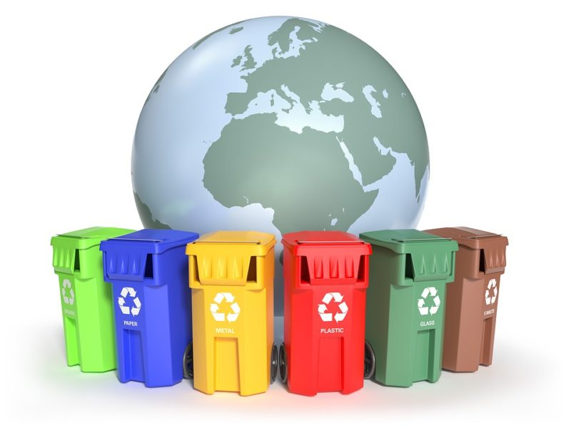 Dzień Ziemi 2021: Podpowiadamy, jak dbać o naszą planetę