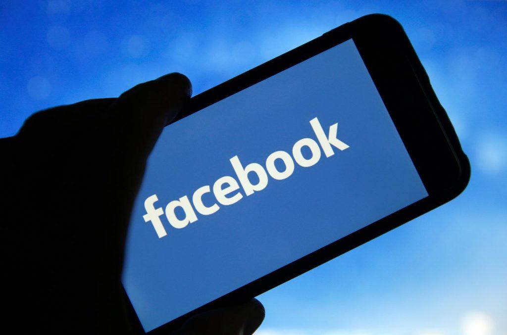 Facebook aplikacja