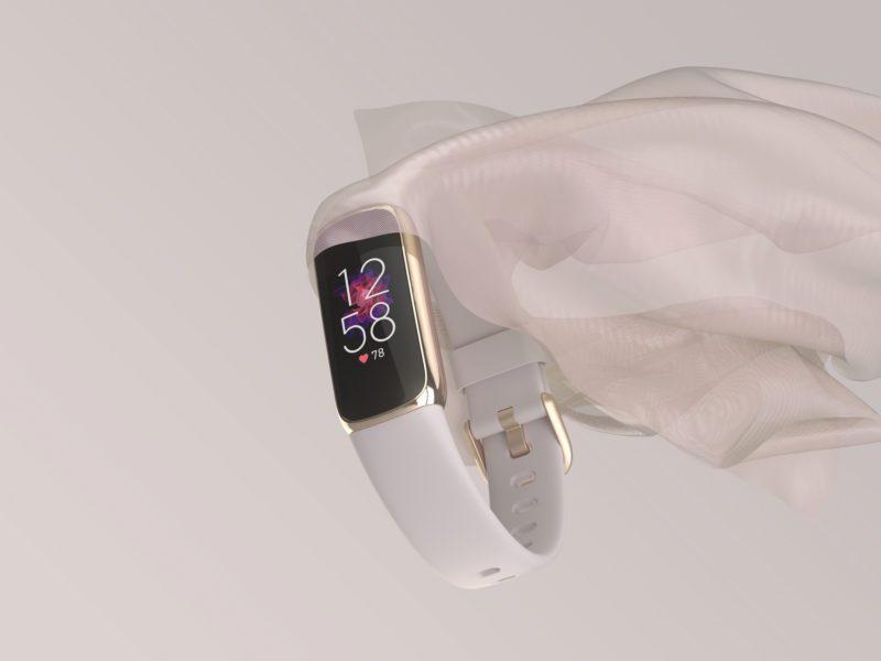 Fitbit Luxe. Specyfikacja i dostępność stylowego trackera fitness