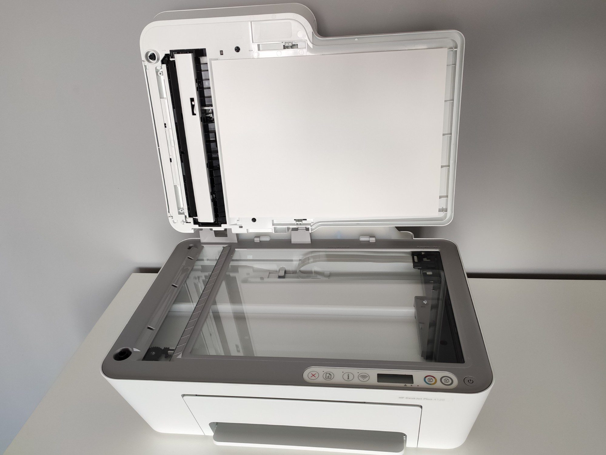 hp deskjet 4120 plus skaner