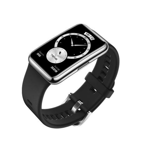 zegarek Huawei Watch Fit Elegant czarny