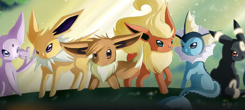 Jak ewoluować Eevee w Pokemon GO?