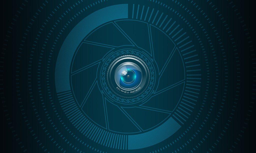 kamera zbieranie danych internet rzeczy inwigilacja