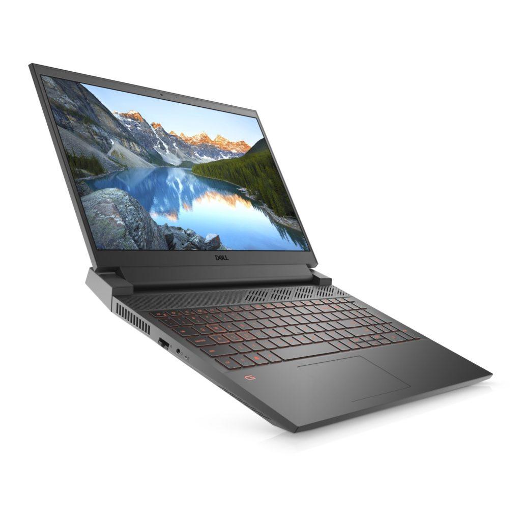 Klawiatura Dell Inspiron G15 5510
