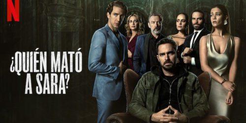 """""""Kto zabił Sarę?"""" – sezon 2. Zwiastun i data premiery. Czy zagadka zostanie rozwiązana?"""