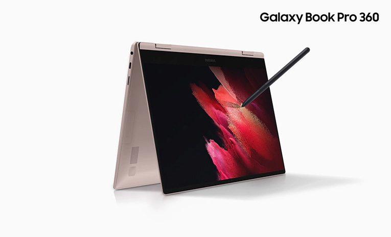 Galaxy Book Pro 360