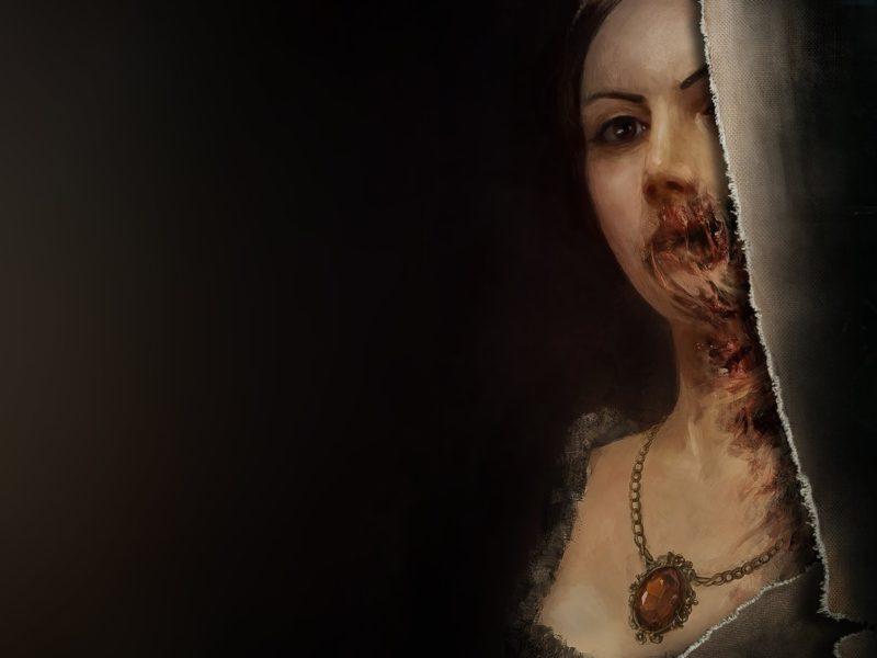 Najlepsze horrory świata gier. Ranking TOP 10