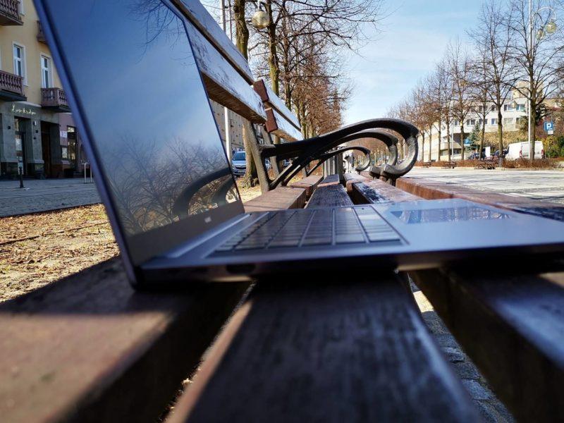 Recenzja Huawei MateBook D16. Wszystko mi mówi, że on się opłaca