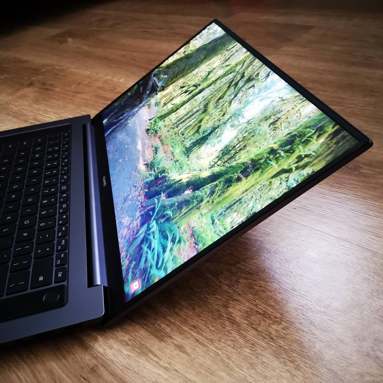 Huawei MateBook D16 matryca szerokokątna