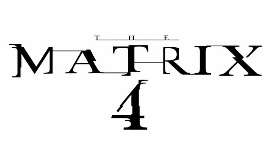 matrix 4 logo