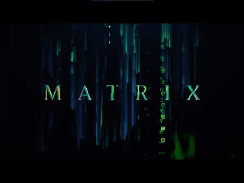 Matrix 4: Zmartwychwstania – premiera, zwiastun, fabuła, obsada. Co wiemy o najnowszej części popularnej serii?
