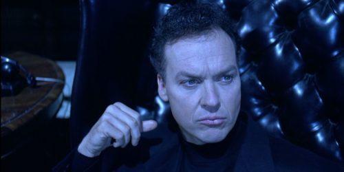 """""""I'm Batman"""". Powrót Michaela Keatona jako Mrocznego Rycerza w """"The Flash"""" potwierdzony"""