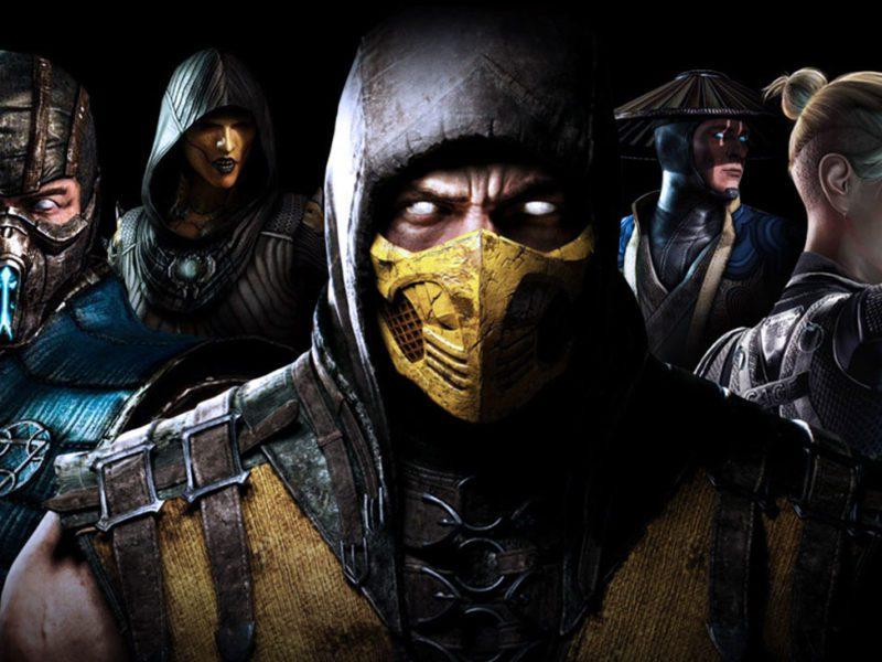Mortal Kombat 12 – kiedy premiera? Co wiemy o kolejnej części kultowej serii?