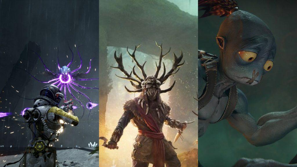 Najciekawsze premiery gier w kwietniu