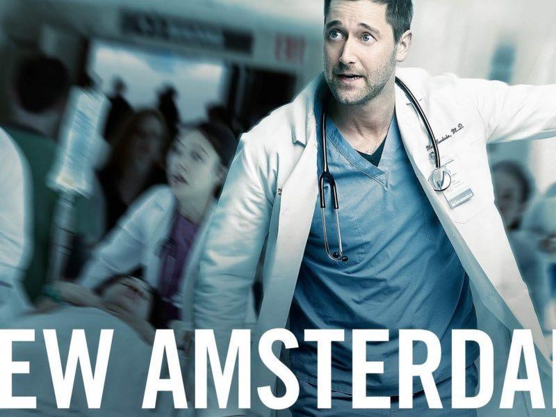 New Amsterdam – sezon 3. Data premiery i zwiastun. Kiedy będzie dostępny na Netfliksie?