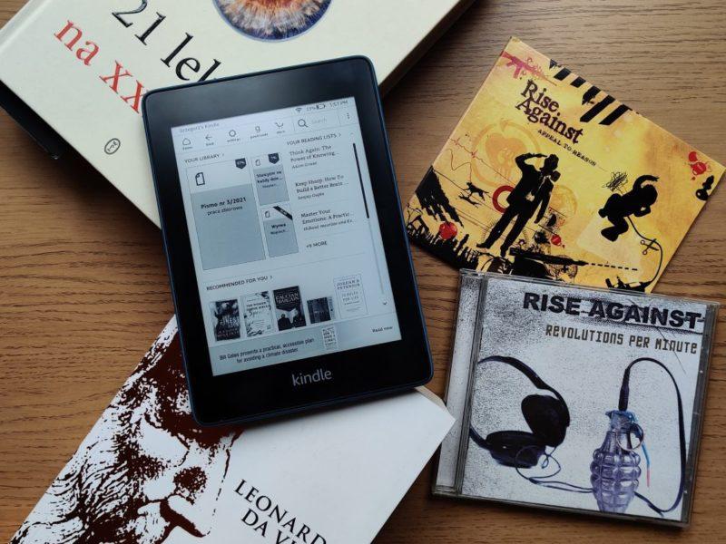 Kindle MOBI czy EPUB – jaki format ebooka wybrać?