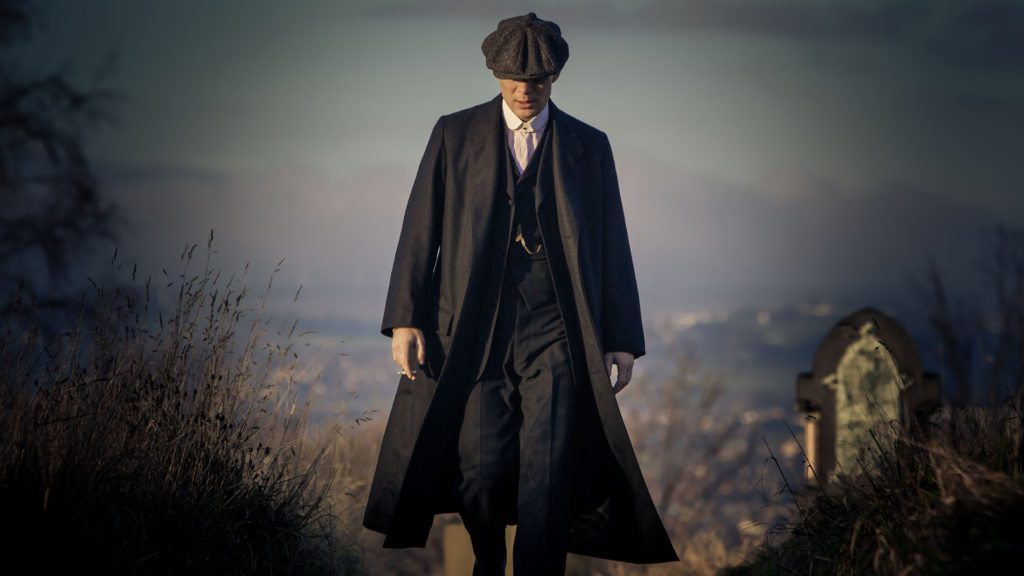 Peaky Blinders sezon 6 Tommy Shelby