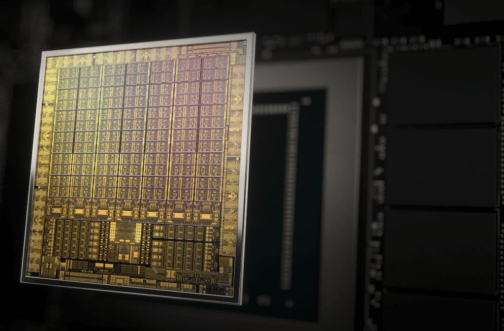 Procesor graficzny NVIDIA GeForce RTX 3080 Ti