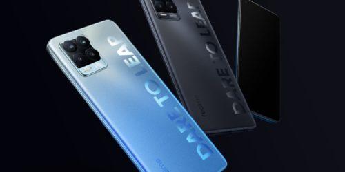 Smartfony realme 8 | 8 Pro już w Polsce! Poznaj cenę i specyfikację nowych modeli