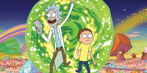 Rick i Morty – sezon 5. Data premiery i zwiastun. Kiedy będzie dostępny na Netfliksie?