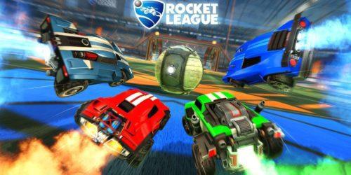 Mobilne Rocket League na Androida i iOS jeszcze w tym roku?