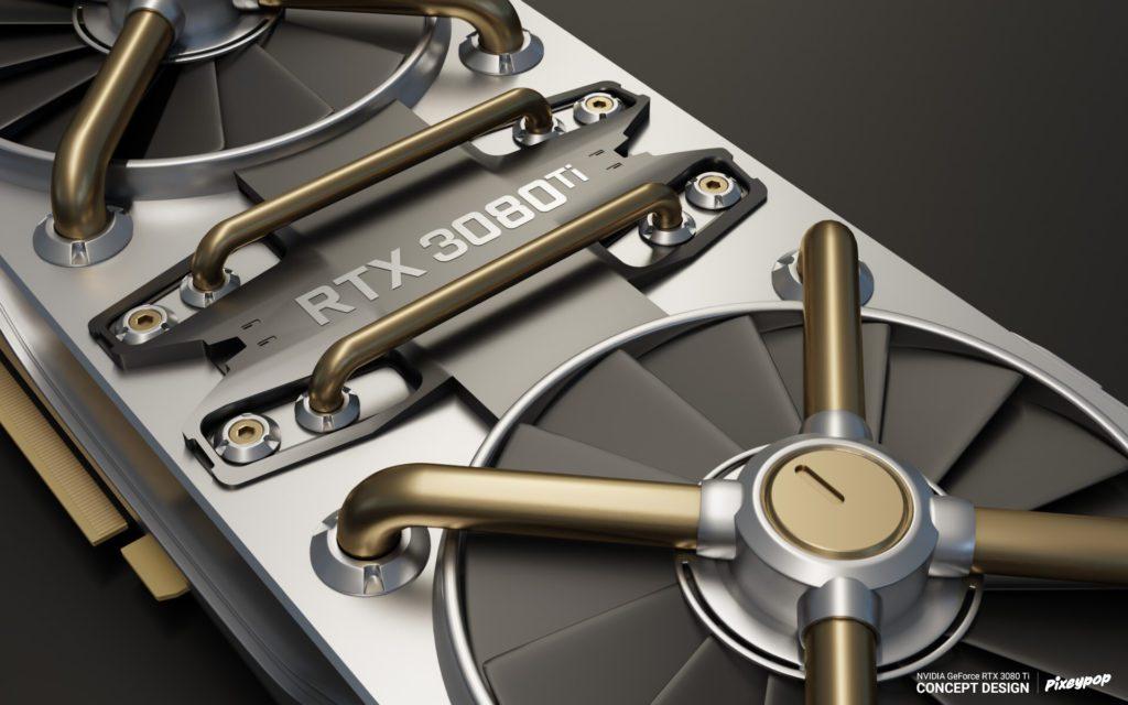Kiedy premiera RTX 3080 Ti?