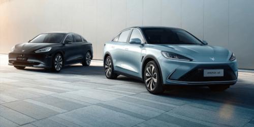 Huawei współtworzy samochód elektryczny. Firma zainwestuje 1 miliard dolarów w autonomiczne pojazdy