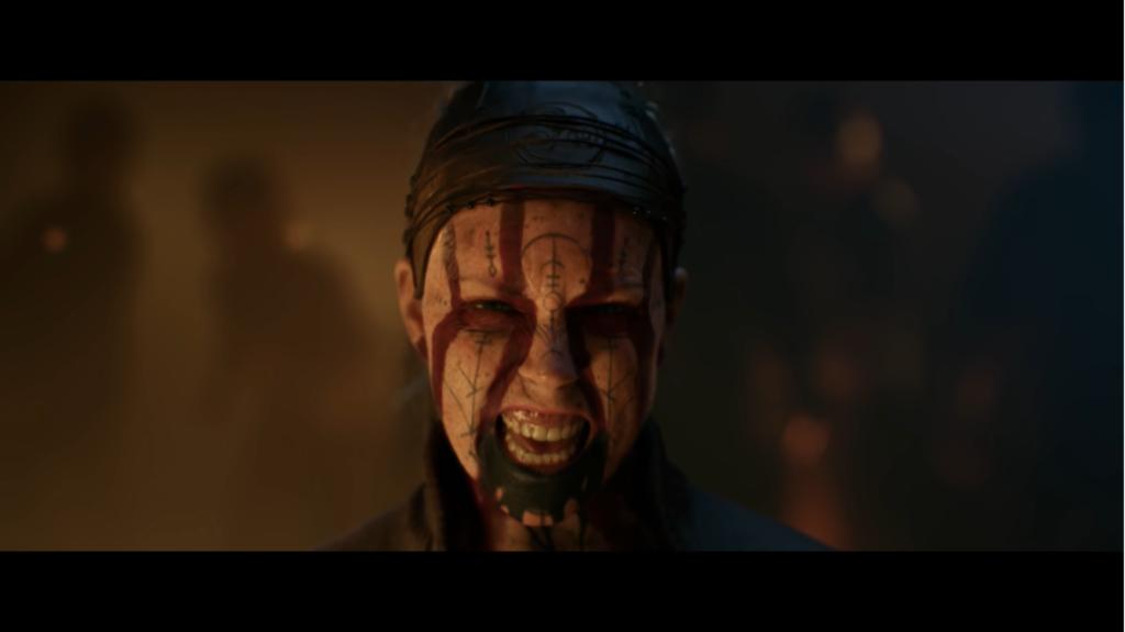 Hellblade 2 Senua