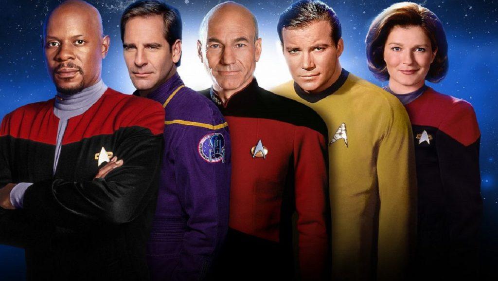 Star Trek jak oglądać