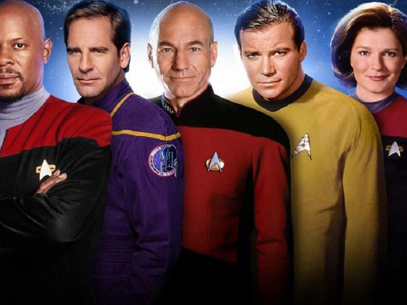 """""""Star Trek"""" – filmy i seriale. Jak oglądać?"""