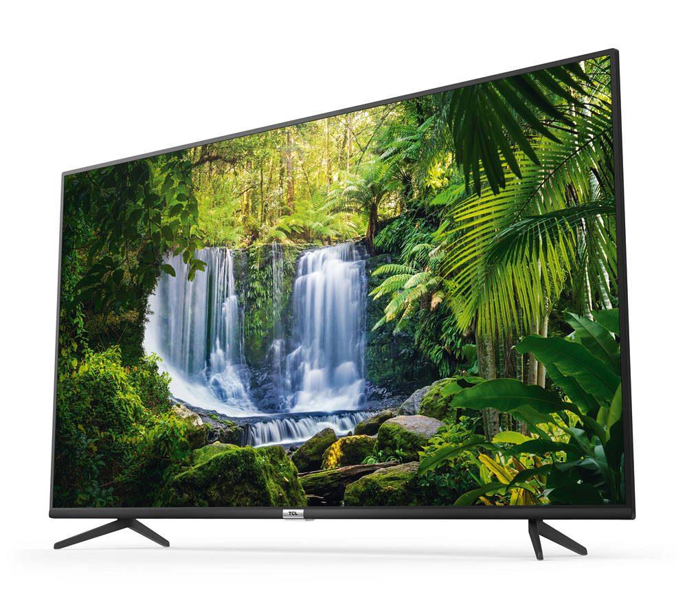 telewizor tcl 50p615