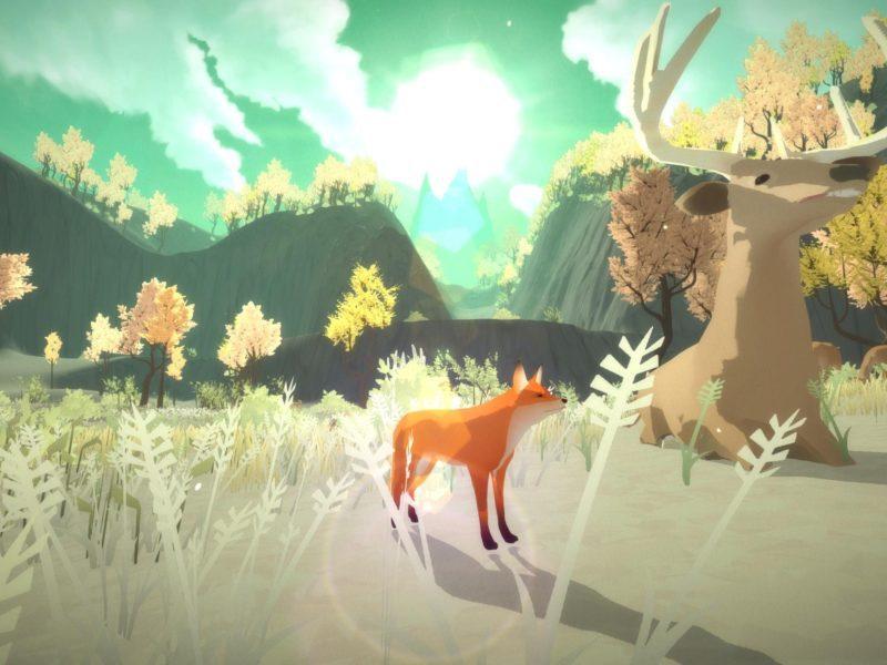 Aż 3 gry do odebrania za darmo w Epic Games Store