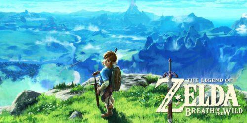 The Legend of Zelda: Breath of the Wild 2 – data premiery, zwiastun, informacje