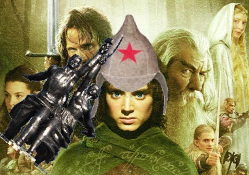 """Do sieci trafiła sowiecka wersja """"Władcy Pierścieni"""""""