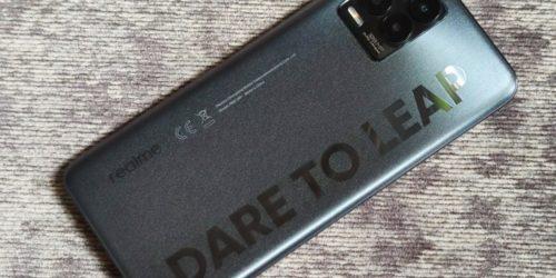 Recenzja realme 8 Pro. Czy smartfon z aparatem 108 Mpix pokona konkurencję?