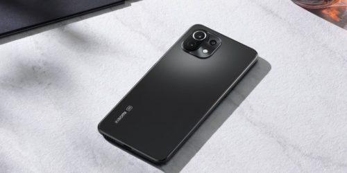 Polska premiera Xiaomi Mi 11 Lite 4G | 5G. Cena i specyfikacja najlżejszego i najsmuklejszego smartfona z serii Mi 11