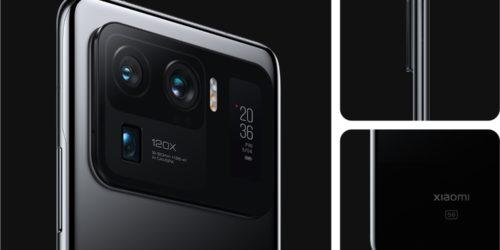 Polska premiera Xiaomi Mi 11 Ultra. Cena i specyfikacja wyjątkowego flagowca z tylnym ekranem