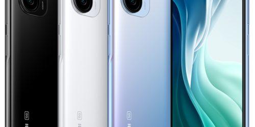 Zaprezentowano Xiaomi Mi 11i. Znamy cenę, ale na przedsprzedaż trzeba jeszcze poczekać